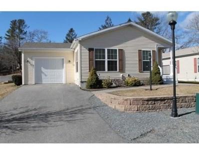 9 Casa Bella Way, Plymouth, MA 02360 - MLS#: 72123002