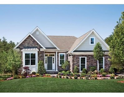 22 Snapping Bow UNIT LOT 28, Plymouth, MA 02360 - MLS#: 72123003