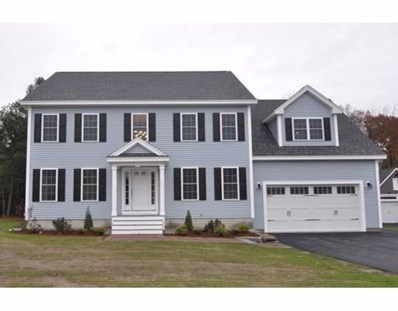 36 Bacon St, Pepperell, MA 01463 - MLS#: 72123150