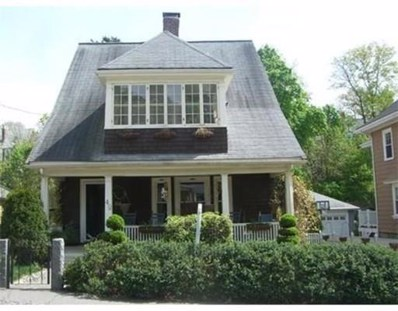 42 Marion St, Quincy, MA 02170 - MLS#: 72123580