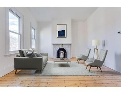 176 Bunker Hill Street UNIT 2, Boston, MA 02129 - MLS#: 72124155