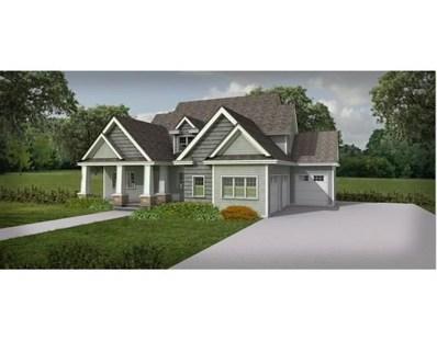 Lot 10 Perry Road, Boylston, MA 01505 - MLS#: 72124409
