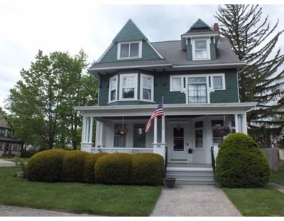 48 Firglade Ave, Springfield, MA 01108 - MLS#: 72124763