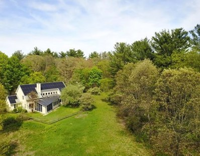 76 Trapelo Road, Lincoln, MA 01773 - MLS#: 72124901