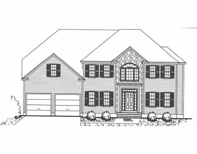 Lot 42 Old Cart Path, Holliston, MA 01746 - MLS#: 72125531