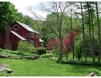225 Smith Road, Ashfield, MA 01330 - MLS#: 72125603