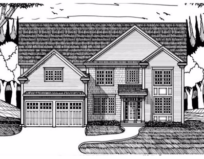 7 Katie Way, Holliston, MA 01746 - MLS#: 72125889