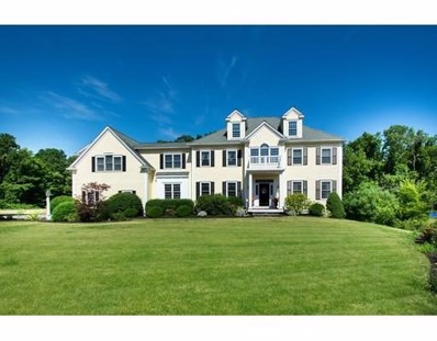 175 Sohier St, Cohasset, MA 02025 - MLS#: 72126008