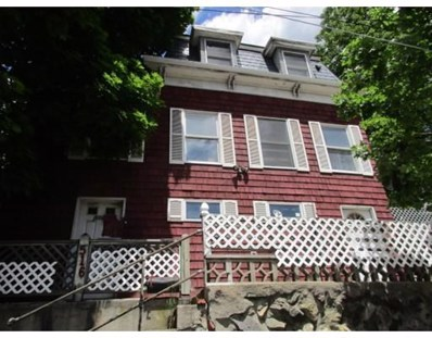 516 Salem Street, Malden, MA 02148 - MLS#: 72126572