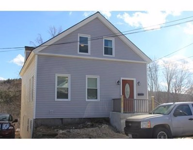 226 Front St, Winchendon, MA 01475 - MLS#: 72126624