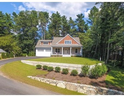 2 Picardy Lane, Dover, MA 02030 - MLS#: 72126866