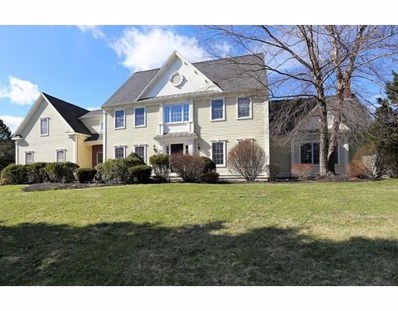 82 Fisher Road, Southborough, MA 01772 - MLS#: 72129210