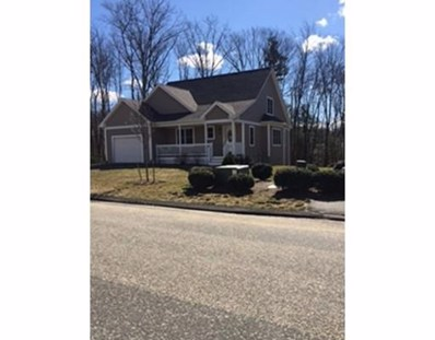 12 Virginia Drive UNIT 12, Leicester, MA 01542 - MLS#: 72129904