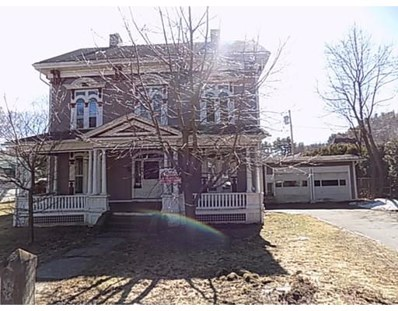 218 Madison Ave W, Holyoke, MA 01040 - MLS#: 72130573