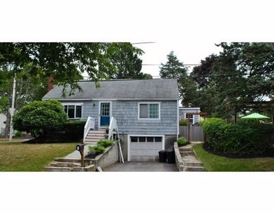 2 Bailey Ave, Beverly, MA 01915 - MLS#: 72131678
