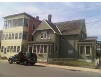 251 Daniels, Fitchburg, MA 01420 - MLS#: 72134168