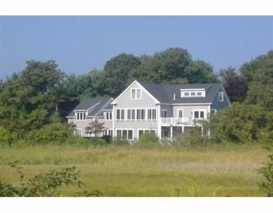 20 Hatherly Rd, Scituate, MA 02066 - MLS#: 72134295