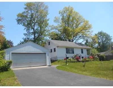 15 Ferncliff Ave, Springfield, MA 01119 - MLS#: 72134385