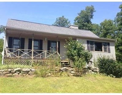 355 Monson Turnpike Rd, Ware, MA 01082 - MLS#: 72135906