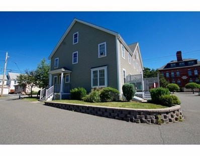 6 Rand St UNIT 6, Lynn, MA 01904 - MLS#: 72136158