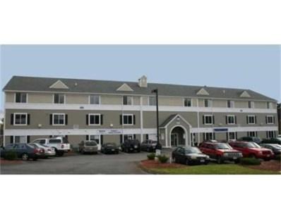 1565 Main, Building 2 UNIT 201 C, Tewksbury, MA 01876 - MLS#: 72136342