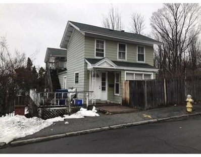 96 Eutaw St, Lawrence, MA 01841 - MLS#: 72136384