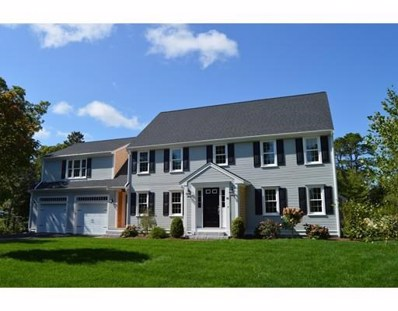 86 Little Herring Pond Rd, Plymouth, MA 02360 - MLS#: 72136831