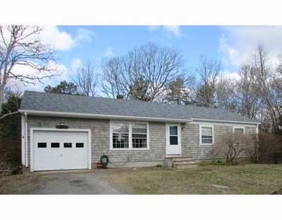 239 Wareham Road, Marion, MA 02738 - MLS#: 72137125