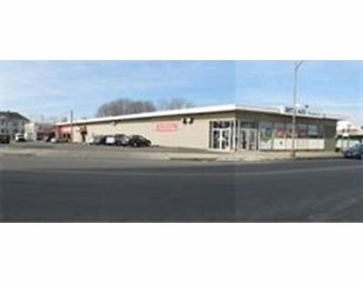 1533 S Main St, Fall River, MA 02724 - MLS#: 72137314