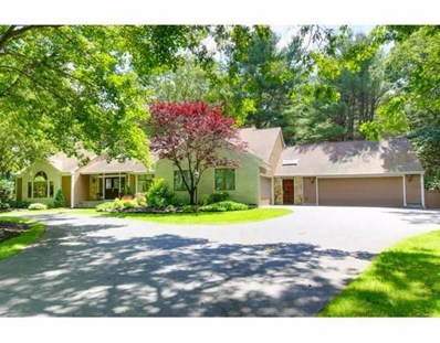 4 Bridle Path, Sudbury, MA 01776 - MLS#: 72137445