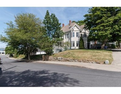 13 Whiting St UNIT 4, Plymouth, MA 02360 - MLS#: 72137712