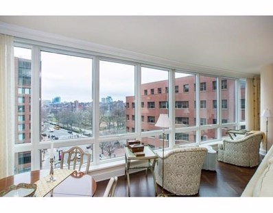 1 Charles St S UNIT 7D, Boston, MA 02116 - MLS#: 72138164