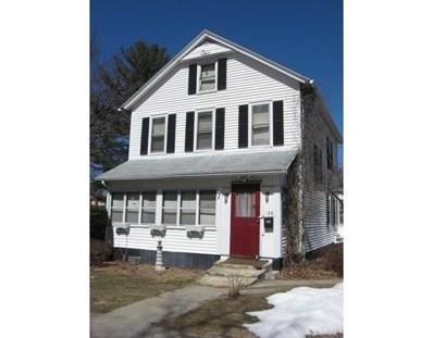 120 Hampshire Street, Springfield, MA 01151 - MLS#: 72138321