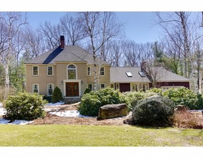 29 Woodstone Rd, Northborough, MA 01532 - MLS#: 72138576