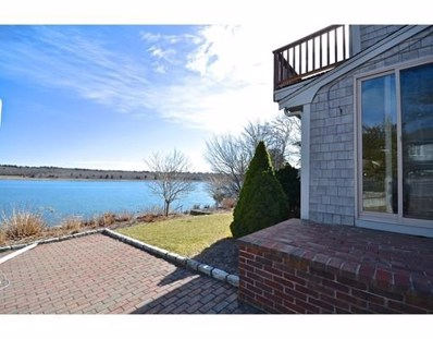 25 East Ave, Marion, MA 02738 - MLS#: 72139261