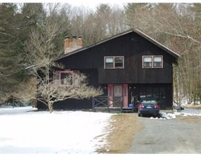 117 West St, Hatfield, MA 01088 - MLS#: 72139670