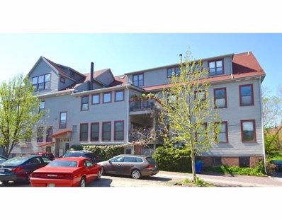 32 Clifton Street UNIT 5, Somerville, MA 02144 - MLS#: 72139840