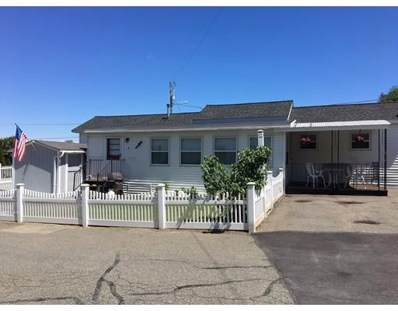 278 Newbury Street UNIT 31, Peabody, MA 01960 - MLS#: 72139865