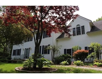 20 Comstock Way, Walpole, MA 02071 - MLS#: 72139990