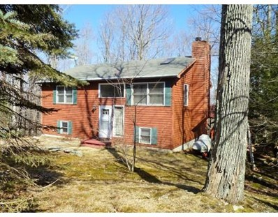 193 Black Arrow Way, Becket, MA 01223 - MLS#: 72140600