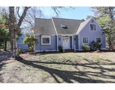 27 Summersea Rd, Mashpee, MA 02649 - MLS#: 72141510