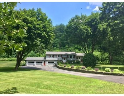127 Greenfield Road, Montague, MA 01351 - MLS#: 72141835