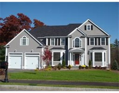 Lot 2 Tanglewood Estates, Easton, MA 02356 - MLS#: 72142188