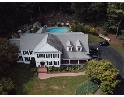 167 Pine St, Dover, MA 02030 - MLS#: 72142528