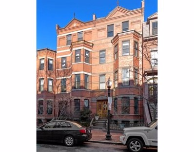 5 Claremont Pk UNIT PH2, Boston, MA 02118 - MLS#: 72142777