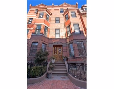 5 Claremont Pk UNIT 1, Boston, MA 02118 - MLS#: 72143119
