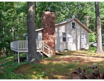 5 Brooks Pond Point Road, North Brookfield, MA 01535 - MLS#: 72143207