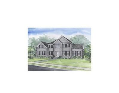 Lot 9 Cherry Tree Lane, Groton, MA 01450 - MLS#: 72143320