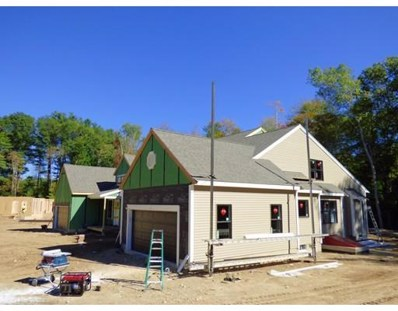 12 Kevin\'s Way UNIT 5, Scituate, MA 02066 - MLS#: 72143678