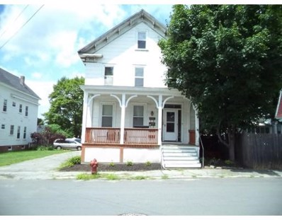 17 8TH Avenue, Haverhill, MA 01830 - MLS#: 72143849